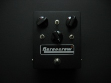 AEREOCROW ELECTRIC MAGGOT FUZZ
